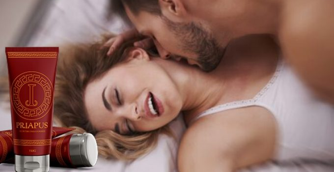 Priapus Sex Gel is the latest hit in Argentina, according to the testimonials with a note that the price is also good