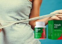 Simple Fit – Organic Capsules for a Slim Silhouette! What Do Clients Say About It?