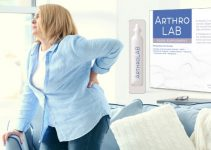 Arthro Lab – food supplement for joint support at an excellent price