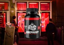 Ereprost – Organic Supplement for High Potency and Strong Erection! Opinions and Price in 2021?