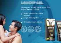 LongUp Gel – Intensive and Strong Men's Secret – Reviews and Price in 2021?