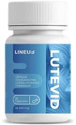 lutevid capsules vision Mexico by Lineus