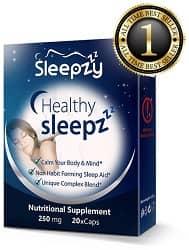 sleepzy for sleep philippines