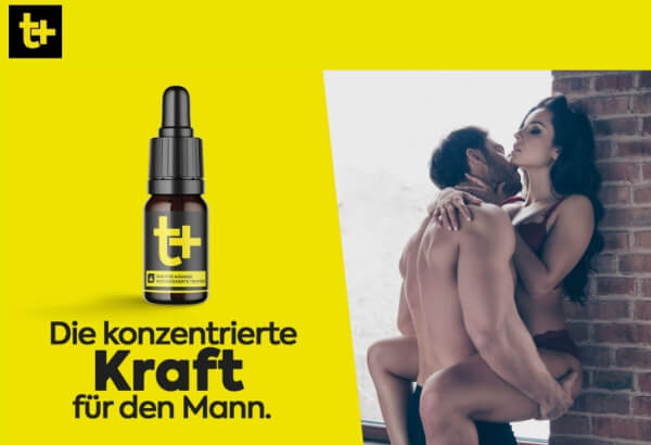 T+ Drops – Price in Germany and Austria