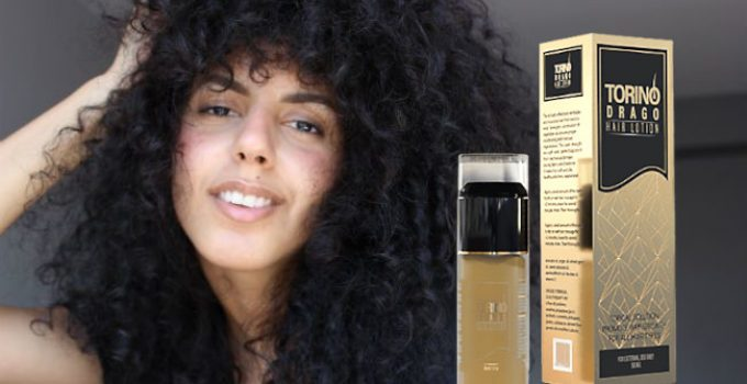 Torino Drago Review – Top-Rated Anti Hair Loss Lotion in Egypt