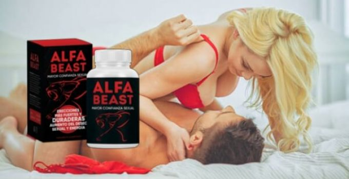 AlfaBeast Review – The Pills Make the Difference between the Lion & Puppy in Bed in 2021!