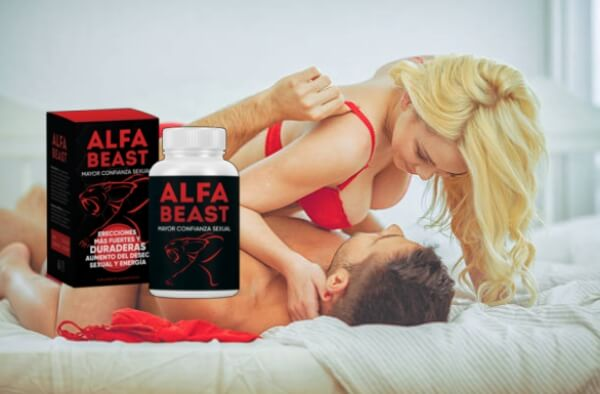 AlfaBeast capsules opinions comments