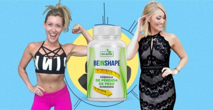 BeInShape fat burning capsules in Chile and Mexico at a great price and many testimonials