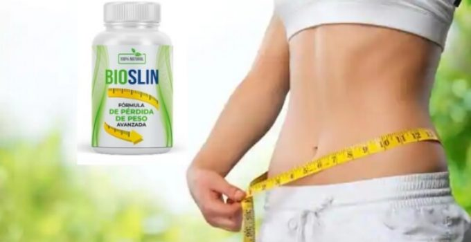 Bioslin Review – Get Slim & Kiss Excess Belly Fat Goodbye with the Organic Pills in 2021!