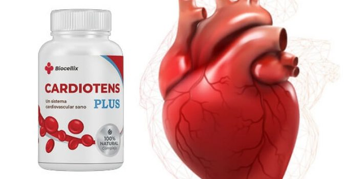 Cardiotens Plus – Natural Pills Against Hypertension! Price and Client Comments in 2021?