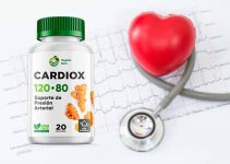 Cardiox – Advanced and Organic Solution for Hypertension! Price and Opinions of Clients in 2021!