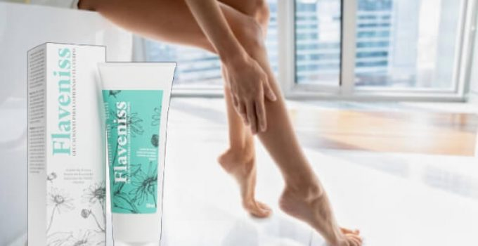 Flaveniss – Organic Gel Against Varicose and Atherosclerosis! Clients' Testimonials and Price in 2021?