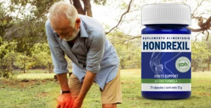 Hondrexil Review – Effective Natural Pills for Joint and Back Pain!