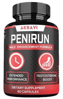 Penirun Akravi capsules Review Colombia India