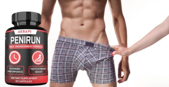 Penirun – Natural Pills for Increased Potency and Sexual Performance! Opinions of Clients and Price?