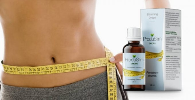 ProduSlim Review – A Natural Goji Berry Formula to Help You Stay fit & Slim in 2021!