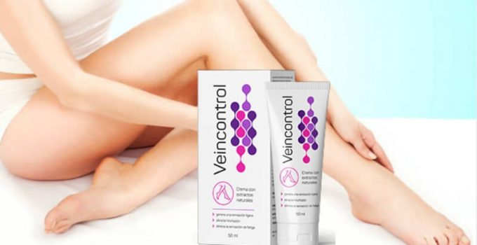 VeinControl removes varicose veins fast and at a great price (Colombia testimonials)