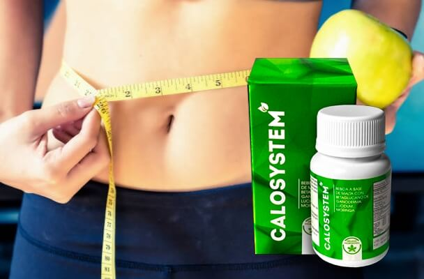weight loss drops calo system