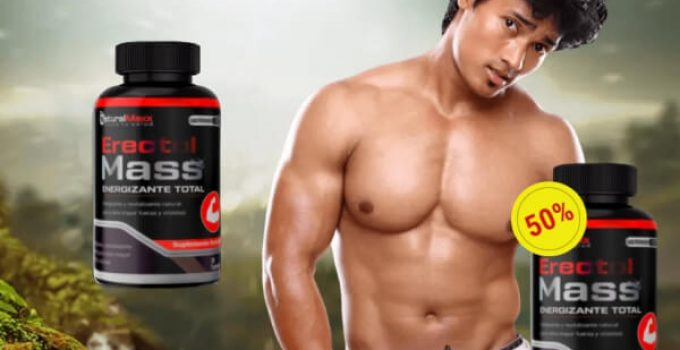 Erectol Mass – Natural Pills for Penis Enlargement! Opinions of Customers & Price!