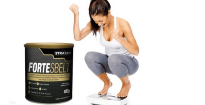 Forte Sbelt weight loss powder price in Colombia