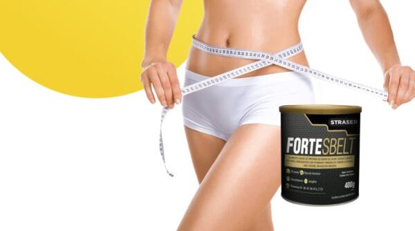 Forte Sbelt price Colombia