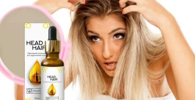 Head&Hair Review – Say 'Yes' to Strong, Lush, & Thick Hair in 2021!