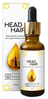 Head&Hair Oil Serum Review