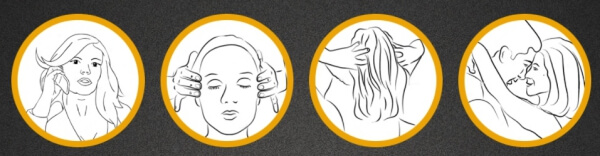 Use Head & Hair