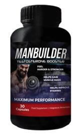 ManBuilder capsules Review