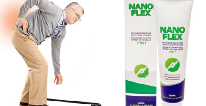 NanoFlex – Natural Balm for Joints! Does It Relieve Pain and Stiffness? Price and Reviews of Clients!