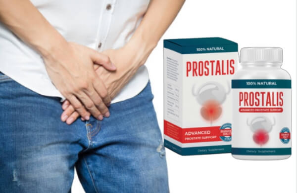 capsules for prostate