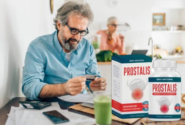 Prostalis price Spain and Italy