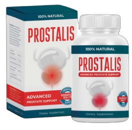 Prostalis capsules for prostate Review Spain and Italy