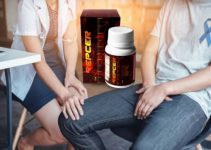 Repcer – Efficient Bio-Drops Against Prostatitis. Price and Comments of Clients?