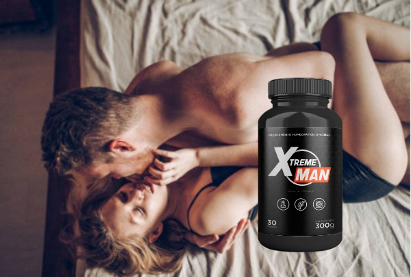 Xtreme Man price in Colombia
