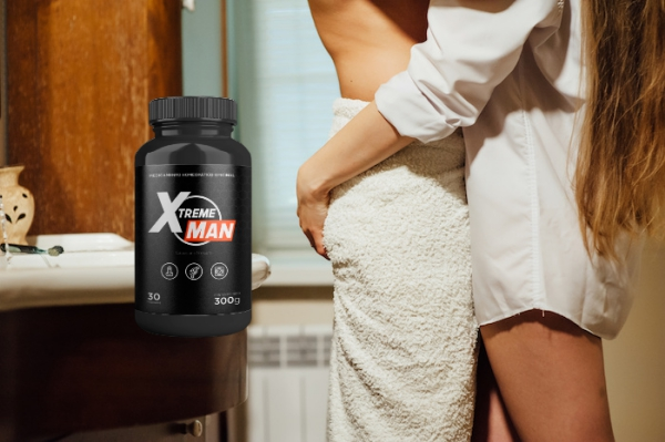 What is Xtreme Man?