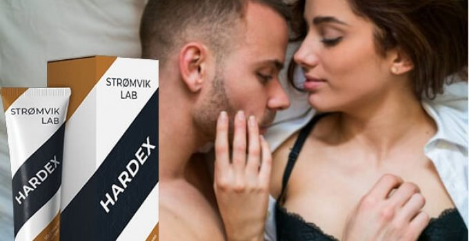 Hardex Gel Review – All-Natural Cream for a Truly Satisfying Experience in Bed in 2021!