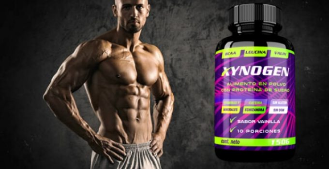 Xynogen – Organic Supplement for Muscle Growth! Opinions and Price in 2021?